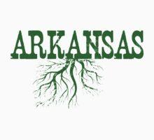 Arkansas Roots T-Shirt