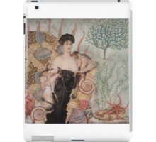 Another Fish In The Sea part 2 iPad Case/Skin