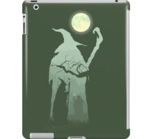 Into the Forest  iPad Case/Skin