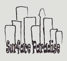 Surface Paradise by glenno