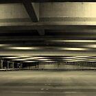 Empty II by Lachlan Kent