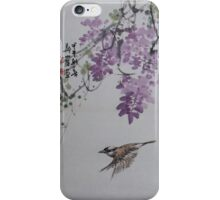 Spring v1 iPhone Case/Skin