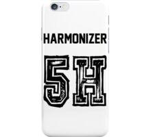 Harmonizer '5H iPhone Case/Skin