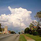 Clouds by Kadava