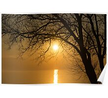 Rise and Shine, it's Going to be a Beautiful Day Poster
