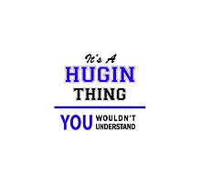 It's a HUGIN thing, you wouldn't understand !! by thenamer