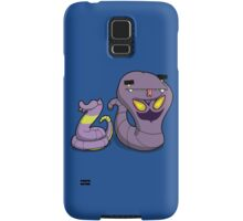 Number 23 and 24 Samsung Galaxy Case/Skin