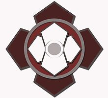 red cross badge by maxides
