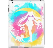 Happy Guardian Sailor Moon iPad Case/Skin