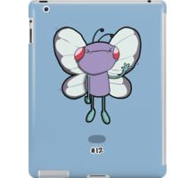 Number 12! iPad Case/Skin