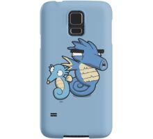Number 116 and 117 Samsung Galaxy Case/Skin