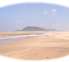 St. Lucia Beach by AARDVARK