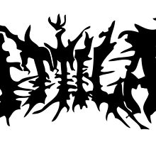 Attila (band)  by merchman