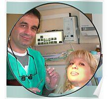 Dental clinic 1 Poster