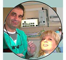 Dental clinic 1 Photographic Print