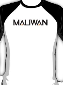 Maliwan Logo T-Shirt