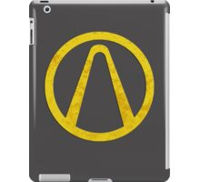Borderlands Logo iPad Case/Skin