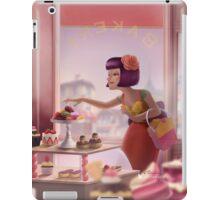 French Bakery iPad Case/Skin