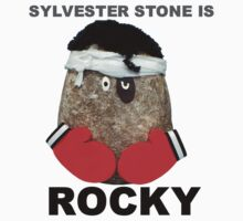 Rocky by rockbottom