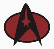 Star Trek TNG Command Insignia by RJEzrilou