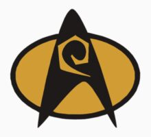 Star Trek TNG Engineering Insignia by RJEzrilou