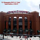 Busch Stadium by Sade