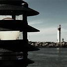 Paper Lantern  by ayham Salameh