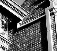 brick work by alistair mcbride