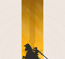 Twilight Hero by Noble-6
