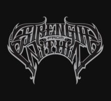 Strength From Within T-Shirt