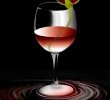 Wine&Rose by Cliff Vestergaard