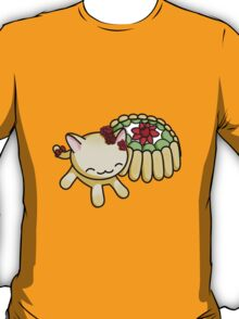 Charlotte Russe Kitty T-Shirt