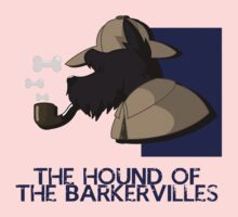THE HOUND OF THE BARKERVILLES Kids Clothes