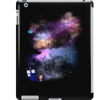 A Boy and His Box iPad Case/Skin
