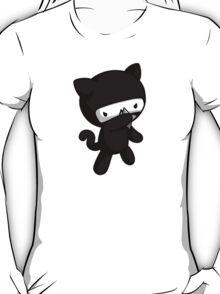 Ninja Kitty T-Shirt