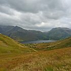 From Mosedale to Buttermere by Kat Simmons