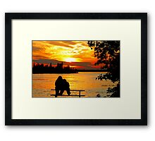 CREATORS GIFTS OF LOVE Framed Print
