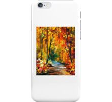 Hidden Emotions — Buy Now Link - www.etsy.com/listing/214545245 iPhone Case/Skin