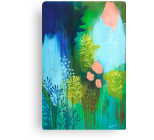 Takeover Canvas Print