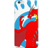 Signed & Limited Edition: Annoth the Warrior Dragon iPhone Case/Skin