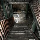 To The Basement by Richard Shepherd