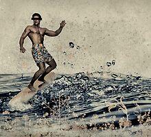 Anonymous surfing by Kurt  Tutschek