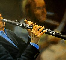 Jazz Improvisation by Ronald Wilkinson