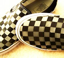 checkers by M.  Photography
