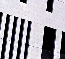 Abstract architecture 2 by Paul Reay