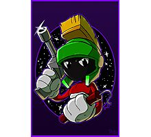 Marvin the Martian Photographic Print