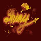 shiny 2 by frederic levy-hadida