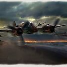 Beaufighters by victor