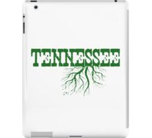 Tennessee Roots iPad Case/Skin