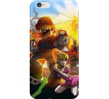Better Call a Plumber iPhone Case/Skin